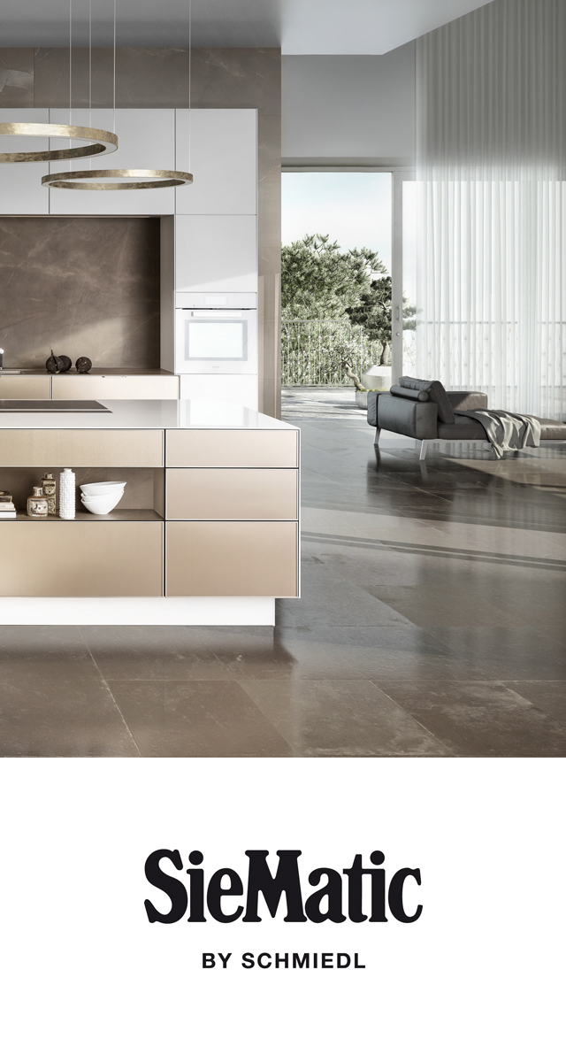 SieMatic by Schmiedl